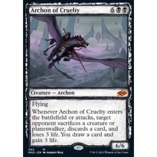 Archon of Cruelty - PROMO