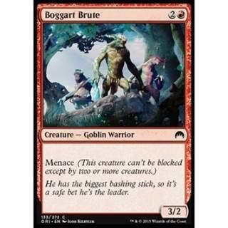 Boggart Brute