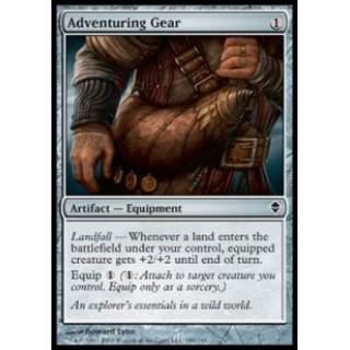 Adventuring Gear