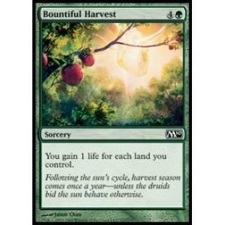 Bountiful Harvest [ru]