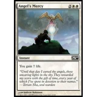 Angel's Mercy