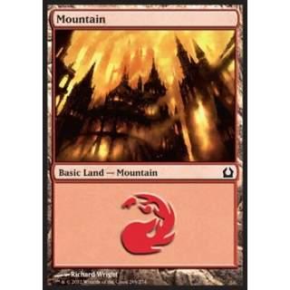 Mountain (V.5)