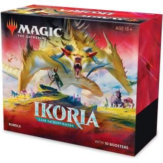 Ikoria Lair of Behemoths: Bundle