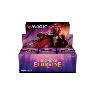 Throne of Eldraine: Booster Box
