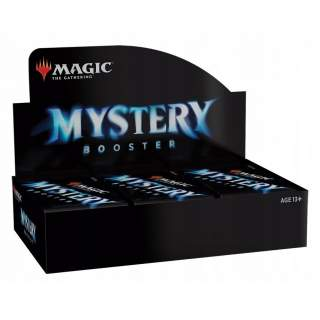 Mystery: Booster Box
