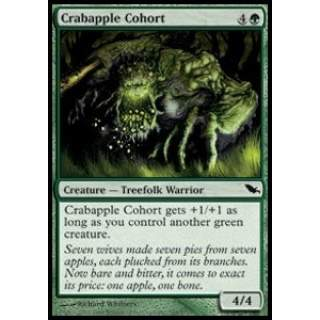 Crabapple Cohort
