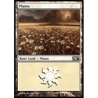 Plains (V.4)