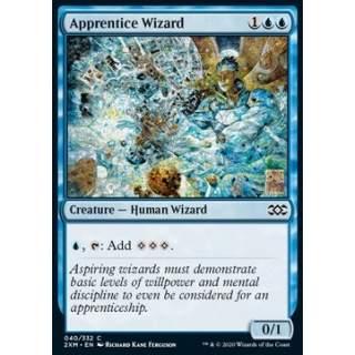 Apprentice Wizard - FOIL