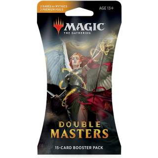 Double Masters: Booster
