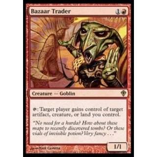 Bazaar Trader