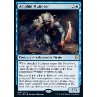 Amphin Mutineer - FOIL