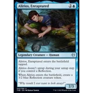 Alirios, Enraptured - FOIL