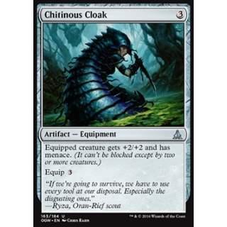 Chitinous Cloak