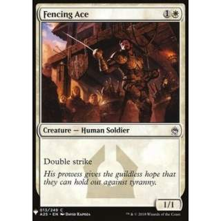 Fencing Ace