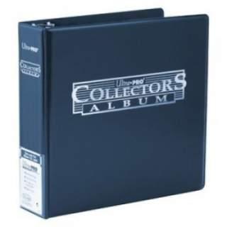 Album na karty - UP - Segregator Blue