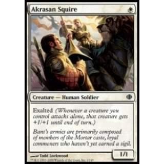 Akrasan Squire