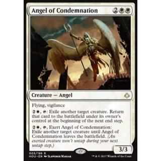 Angel of Condemnation