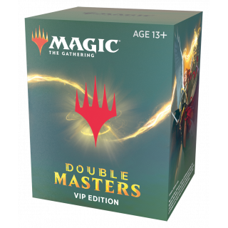 Double Masters: Booster VIP Edition
