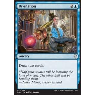 Divination - FOIL
