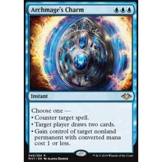 Archmage's Charm - FOIL