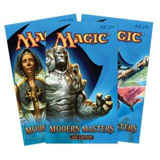 Modern Masters 2015 Booster