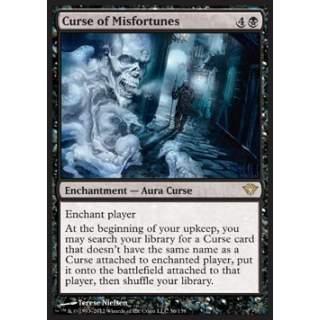 Curse of Misfortunes