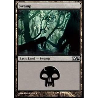 Swamp (V.4)