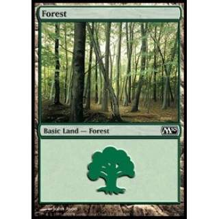 Forest (V.2)