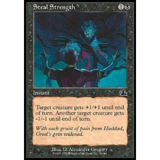 Steal Strength