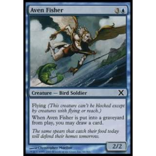 Aven Fisher