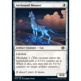 Arcbound Mouser
