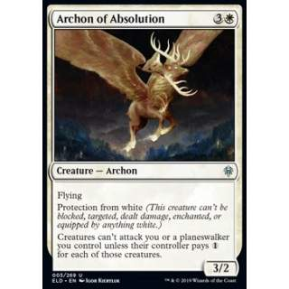 Archon of Absolution