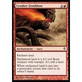 Crusher Zendikon