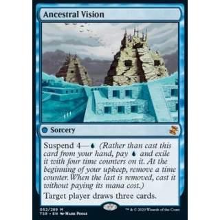 Ancestral Vision