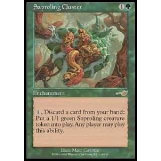 Saproling Cluster