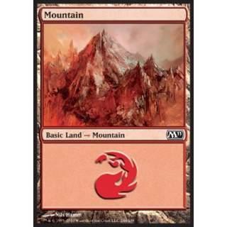 Mountain (V.3)