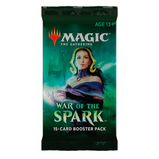 War of the Spark: Booster