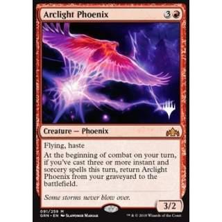 Arclight Phoenix - PROMO