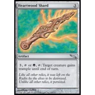Heartwood Shard