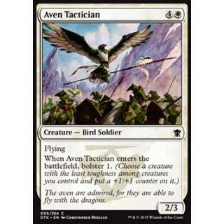 Aven Tactician