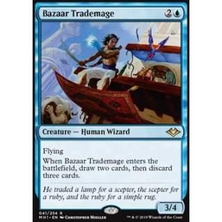 Bazaar Trademage