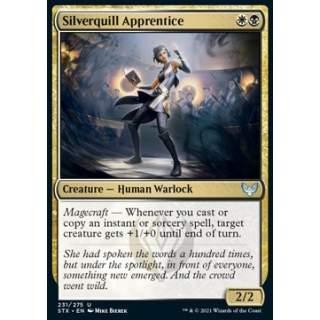 Silverquill Apprentice