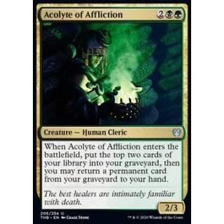 Acolyte of Affliction - FOIL