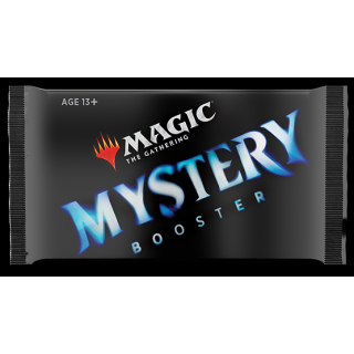 Mystery: Booster