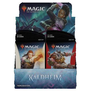 Kaldheim: Theme Booster
