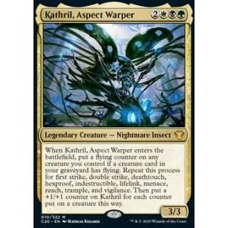 Kathril, Aspect Warper (V.1)
