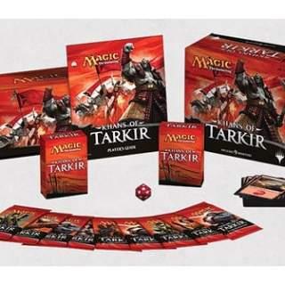 Khans of Tarkir Fat Pack