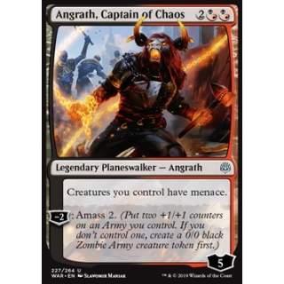 Angrath, Captain of Chaos (Version 1)