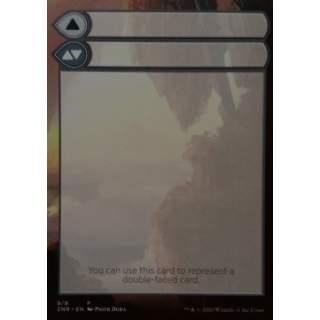 Modal Double-Faced Helper Card (V.9) - PROMO
