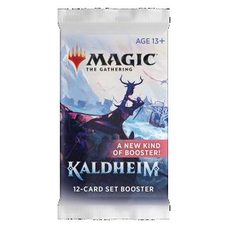 Kaldheim: Set Booster